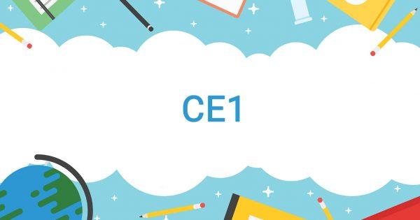 Programme Scolaire CE1 2020 complet en ligne avec ...